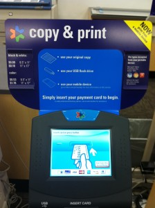 Mobile Printing with FedEx Office Print & Go (win a free test kit ...