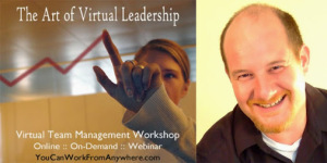 Phil Montero - The Art of Virtual Leadership and Remote Collaboration